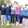 Madibaz tennis receive promotion at USSA week