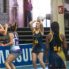 Madibaz record a first in Varsity Netball