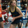 Madibaz focused on reaching Varsity Netball semifinals