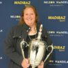 Madibaz athlete Senekal wins top sport award