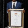 UJ's Letsose delighted with top sports award