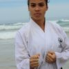 Madibaz karateka Adre Weideman stars in national tournament