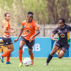 UJ's Amanda Mthandi wants to score for Banyana Banyana