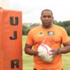 Dewey Swartbooi UJ rugby