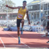 Madibaz athletics Chrissio Roberts