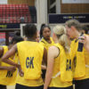 SPAR Madibaz netball tournament
