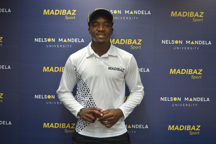 Lutho Sipamla Madibaz