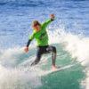 Greg Cuthbert Madibaz surfer