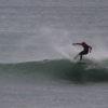 Madibaz surfer Greg Cuthbert