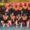 UJ basketball men's team