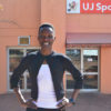Bongiwe Msomi UJ Netball