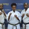 Madibaz karatekas