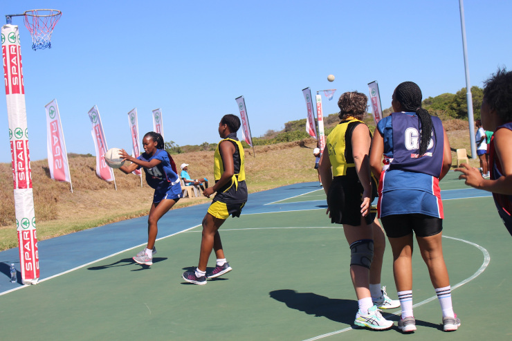 The SPAR Madibaz Netball Tournament, which will take place at the Nelson Mandela University south campus